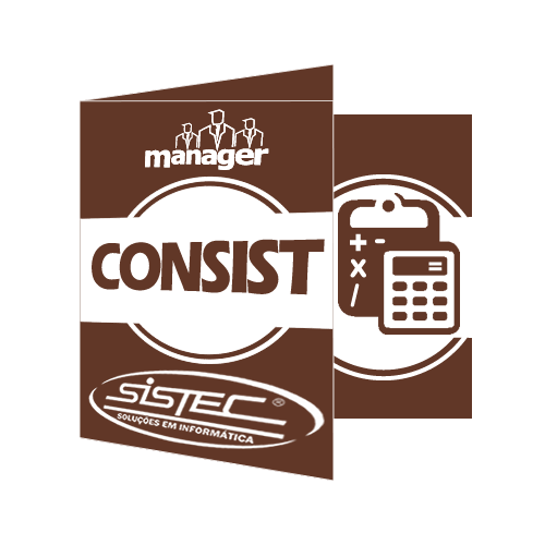 consist sistec erp manager